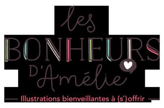 Les Bonheurs d'Amélie